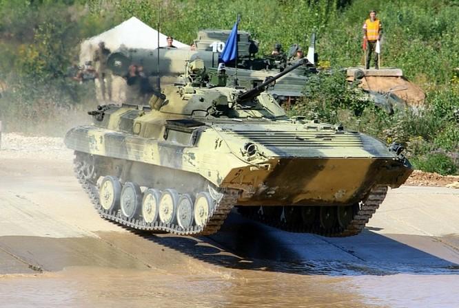 Game quân sự Nga - cuộc công kích mang tên Suvorov ảnh 12