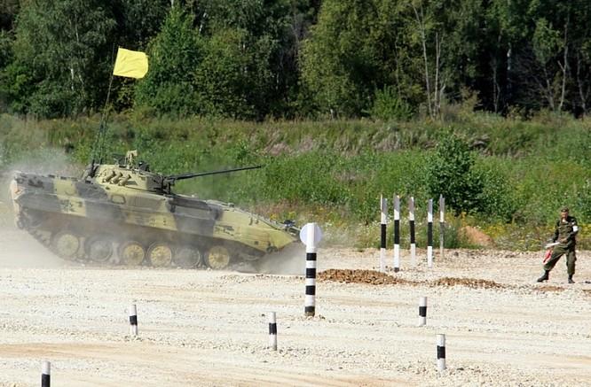 Game quân sự Nga - cuộc công kích mang tên Suvorov ảnh 14