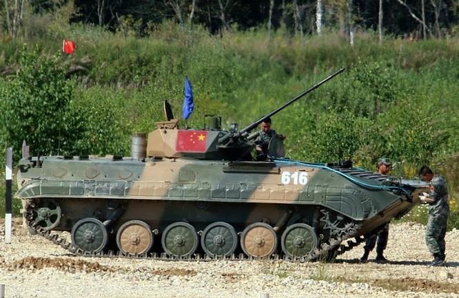 Game quân sự Nga - cuộc công kích mang tên Suvorov ảnh 16