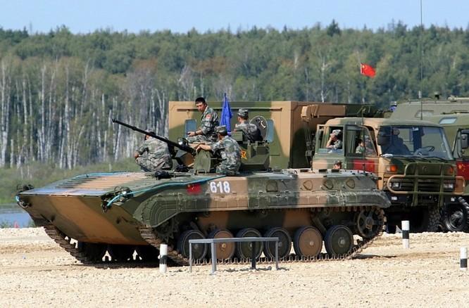 Game quân sự Nga - cuộc công kích mang tên Suvorov ảnh 19