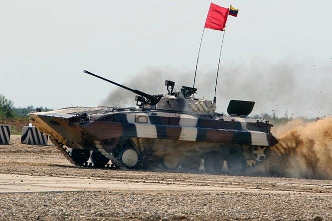 Game quân sự Nga - cuộc công kích mang tên Suvorov ảnh 33