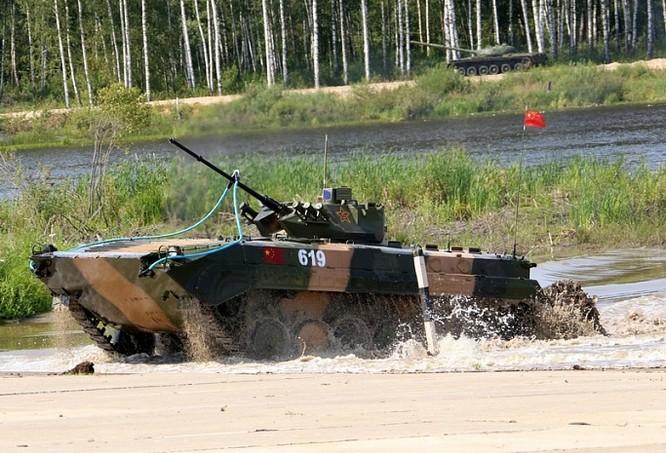 Game quân sự Nga - cuộc công kích mang tên Suvorov ảnh 34