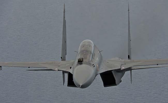 Vì sao Su-30MKI Ấn Độ thắng tuyệt đối Typhoon Anh? ảnh 1