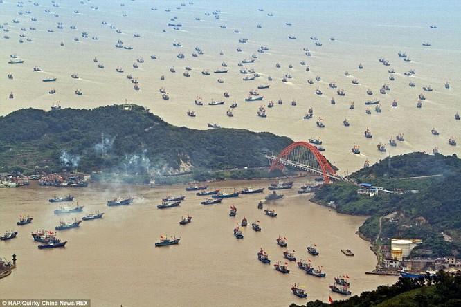 """Chuyên gia Mỹ bày 6 """"chiêu độc"""" hạ gục Trung Quốc ở Biển Đông ảnh 2"""