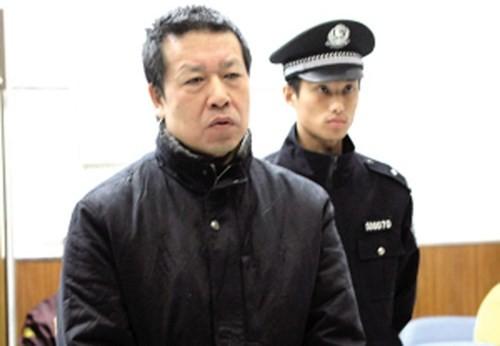 Ngụy biện khó đỡ của quan tham Trung Quốc ảnh 4