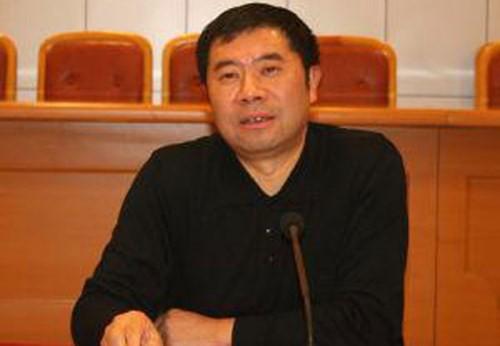 Ngụy biện khó đỡ của quan tham Trung Quốc ảnh 1