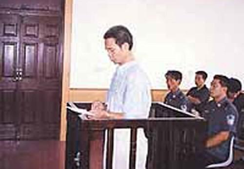 Ngụy biện khó đỡ của quan tham Trung Quốc ảnh 6