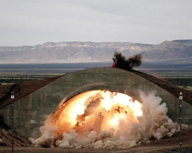 Sức mạnh khủng khiếp của vũ khí phi hạt nhân Nga ảnh 2