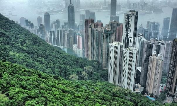 Chùm ảnh thảm họa môi trường khủng khiếp ở Trung Quốc ảnh 1