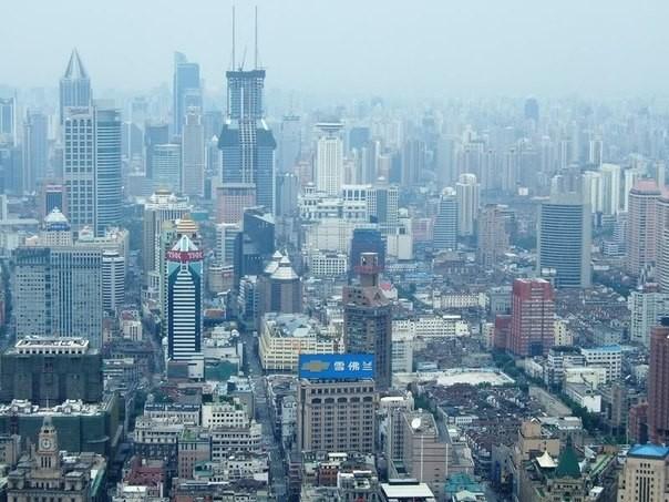 Chùm ảnh thảm họa môi trường khủng khiếp ở Trung Quốc ảnh 3