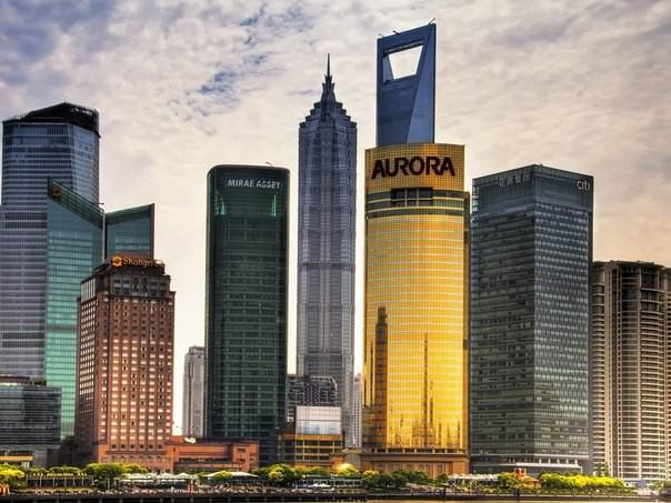 Chùm ảnh thảm họa môi trường khủng khiếp ở Trung Quốc ảnh 4