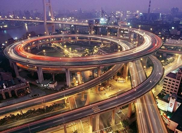 Chùm ảnh thảm họa môi trường khủng khiếp ở Trung Quốc ảnh 5