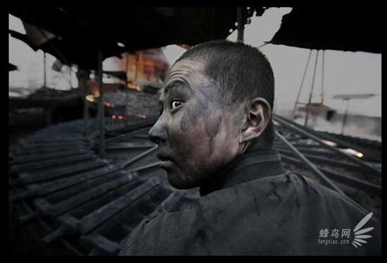 Chùm ảnh thảm họa môi trường khủng khiếp ở Trung Quốc ảnh 25