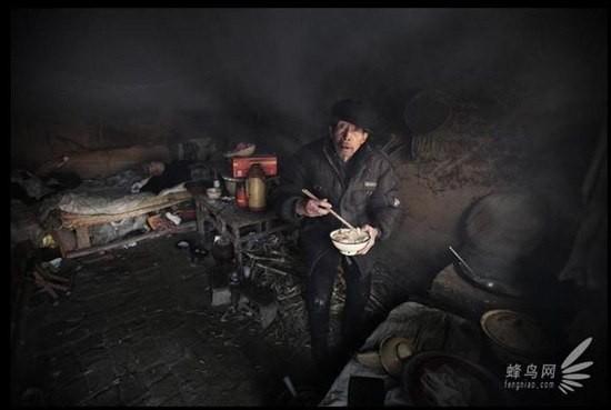 Chùm ảnh thảm họa môi trường khủng khiếp ở Trung Quốc ảnh 26