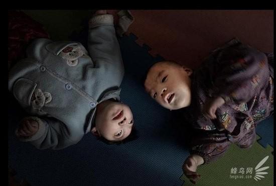 Chùm ảnh thảm họa môi trường khủng khiếp ở Trung Quốc ảnh 30