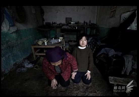 Chùm ảnh thảm họa môi trường khủng khiếp ở Trung Quốc ảnh 31