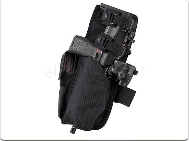 Vũ khí nguy hiểm dành cho khủng bố - súng tiểu liên cực ngắn Heckler & Koch MP7 ảnh 15