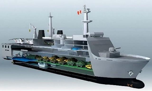 """5 loại vũ khí """"khủng"""" Việt Nam cần để bảo vệ Biển Đông, biên giới ảnh 6"""