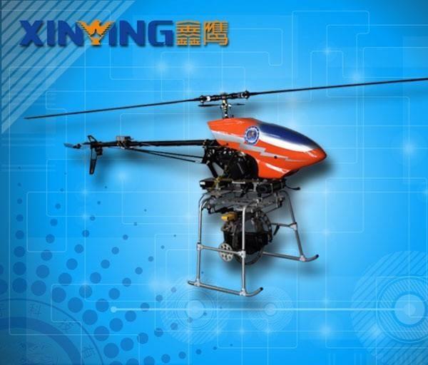 UAV Trung Quốc - diều hâu trên Biển Đông ảnh 10