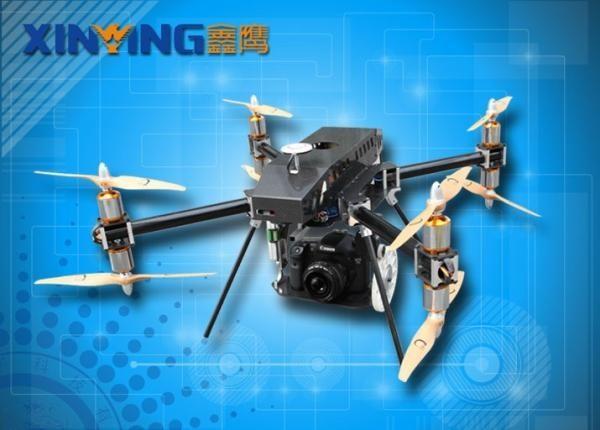 UAV Trung Quốc - diều hâu trên Biển Đông ảnh 11