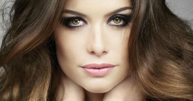 Mười quốc gia có phụ nữ đẹp nhất thế giới ảnh 1