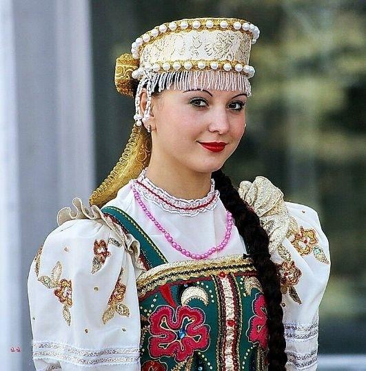 Mười quốc gia có phụ nữ đẹp nhất thế giới ảnh 2