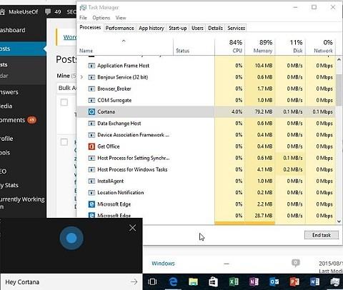 Mẹo tiết kiệm pin khi chạy Windows 10 ảnh 3