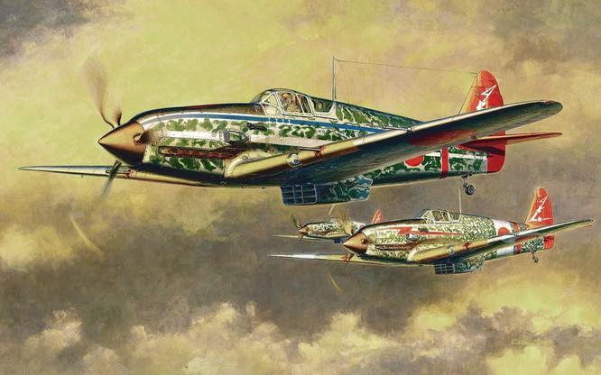Chùm ảnh những huyền thoại công nghệ hàng không quân sự thế giới ảnh 1