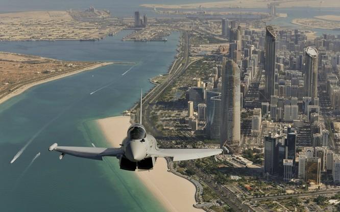 Chùm ảnh những huyền thoại công nghệ hàng không quân sự thế giới ảnh 2