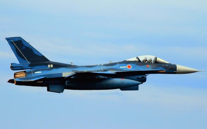 Chùm ảnh những huyền thoại công nghệ hàng không quân sự thế giới ảnh 3