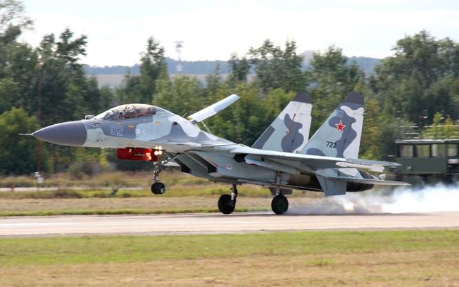 Chùm ảnh những huyền thoại công nghệ hàng không quân sự thế giới ảnh 5