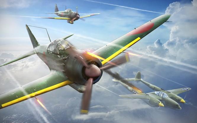 Chùm ảnh những huyền thoại công nghệ hàng không quân sự thế giới ảnh 95