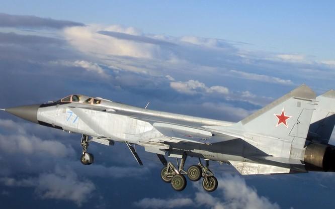 Chùm ảnh những huyền thoại công nghệ hàng không quân sự thế giới ảnh 96