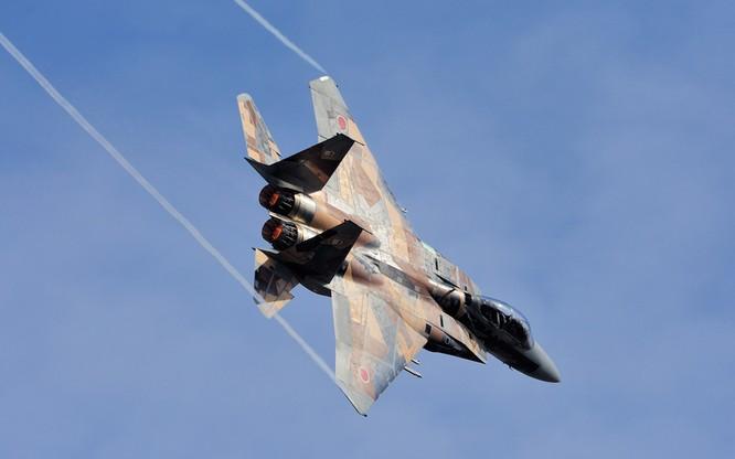Chùm ảnh những huyền thoại công nghệ hàng không quân sự thế giới ảnh 97