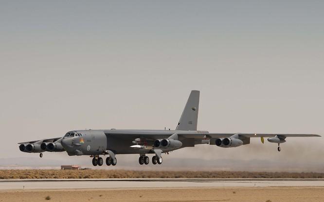 Chùm ảnh những huyền thoại công nghệ hàng không quân sự thế giới ảnh 99