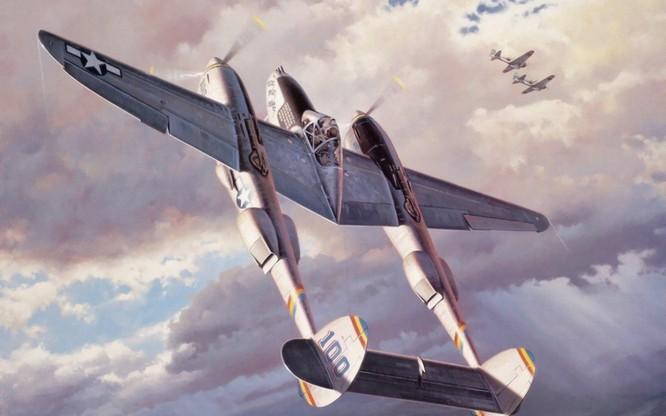 Chùm ảnh những huyền thoại công nghệ hàng không quân sự thế giới ảnh 101