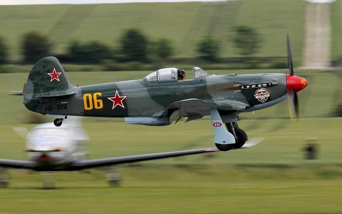 Chùm ảnh những huyền thoại công nghệ hàng không quân sự thế giới ảnh 102