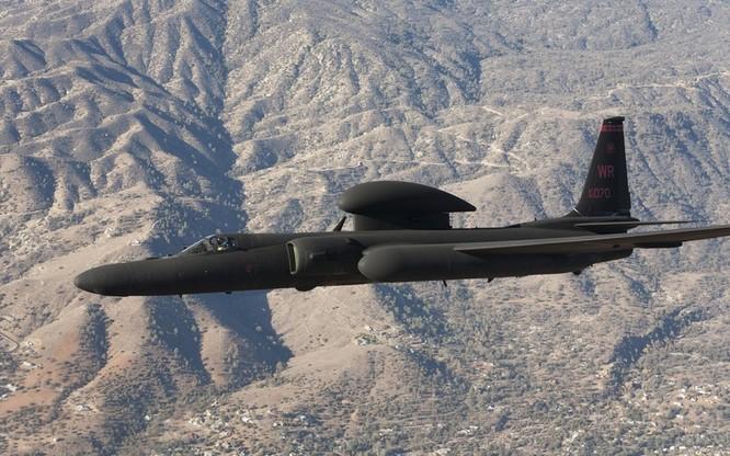 Chùm ảnh những huyền thoại công nghệ hàng không quân sự thế giới ảnh 103