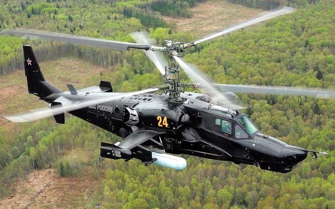 Chùm ảnh những huyền thoại công nghệ hàng không quân sự thế giới ảnh 9