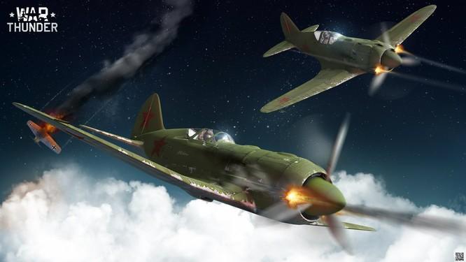Chùm ảnh những huyền thoại công nghệ hàng không quân sự thế giới ảnh 105