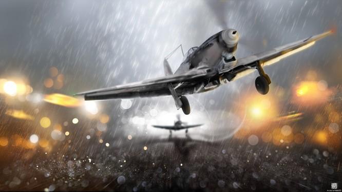 Chùm ảnh những huyền thoại công nghệ hàng không quân sự thế giới ảnh 108