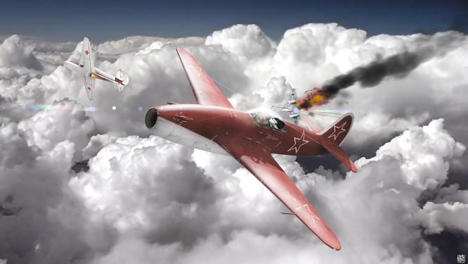 Chùm ảnh những huyền thoại công nghệ hàng không quân sự thế giới ảnh 109
