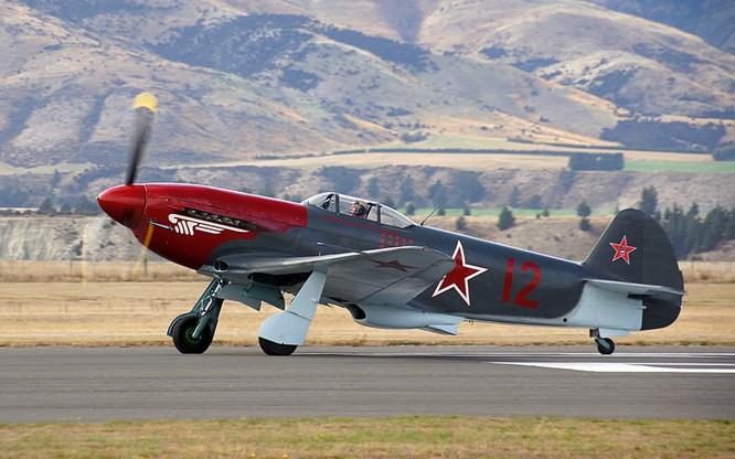 Chùm ảnh những huyền thoại công nghệ hàng không quân sự thế giới ảnh 112