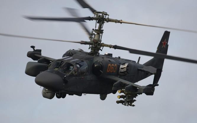 Chùm ảnh những huyền thoại công nghệ hàng không quân sự thế giới ảnh 10