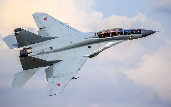Chùm ảnh những huyền thoại công nghệ hàng không quân sự thế giới ảnh 114