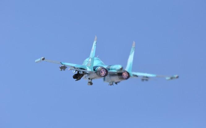 Chùm ảnh những huyền thoại công nghệ hàng không quân sự thế giới ảnh 116