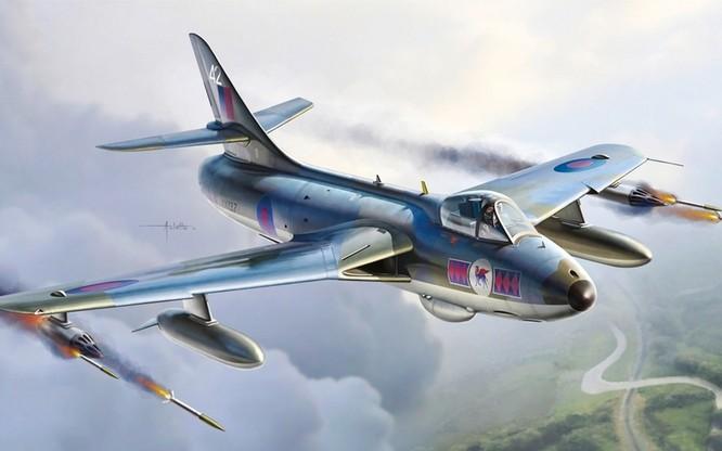 Chùm ảnh những huyền thoại công nghệ hàng không quân sự thế giới ảnh 117