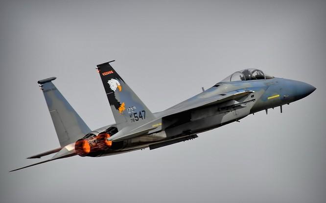 Chùm ảnh những huyền thoại công nghệ hàng không quân sự thế giới ảnh 11