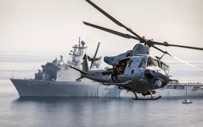 Chùm ảnh những huyền thoại công nghệ hàng không quân sự thế giới ảnh 13