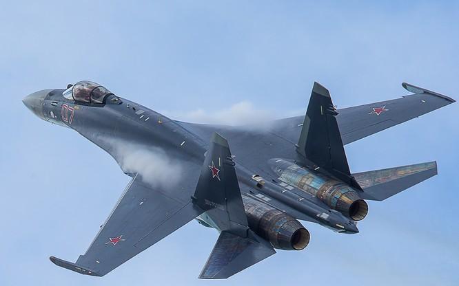 Chùm ảnh những huyền thoại công nghệ hàng không quân sự thế giới ảnh 15